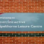 Spelthorne Leisure Centre