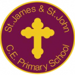St James & St. John Church of England Primary School