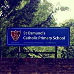 St Osmund's Catholic Primary School