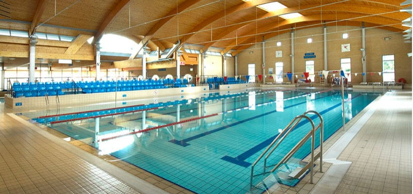 dorking sports centre find your nearest camp