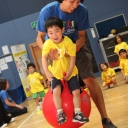 Supporting the Children's Activity Professional